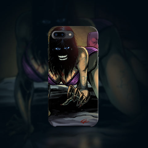 Pam iPhone 7/7 Plus Case - nightofsomethingstrange.com