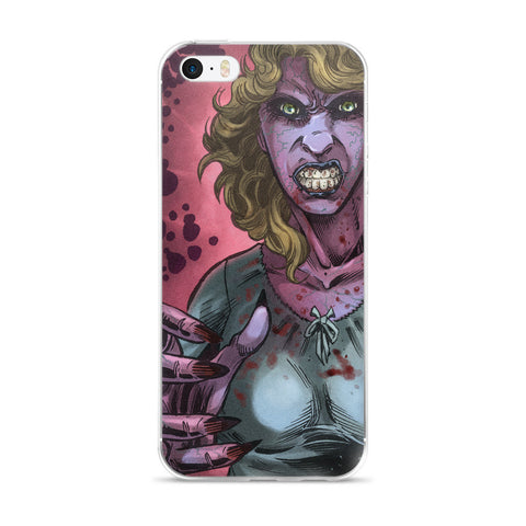 Betty iPhone 5/5s/Se, 6/6s, 6/6s Plus Case - nightofsomethingstrange.com