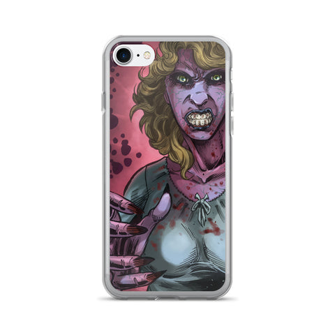 Betty iPhone 7/7 Plus Case - nightofsomethingstrange.com