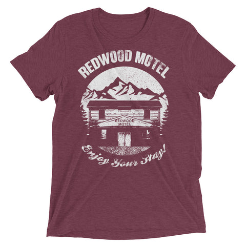 Redwood Motel T