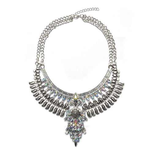 Josie statement necklace