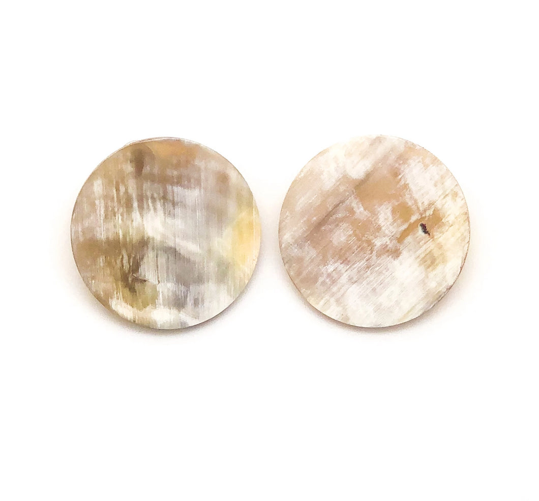 RESIN STATEMENT STUDS