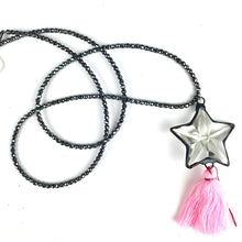 STAR + TASSEL - ASSORTED COLORS