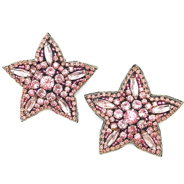 STATEMENT STAR STUDS