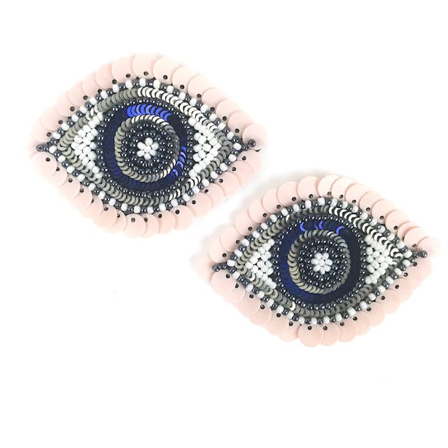 STATEMENT EYE STUDS