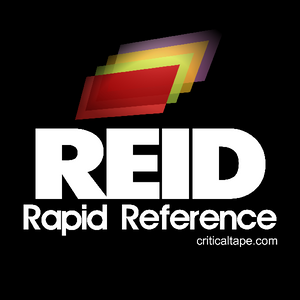 Reid Rapid Reference