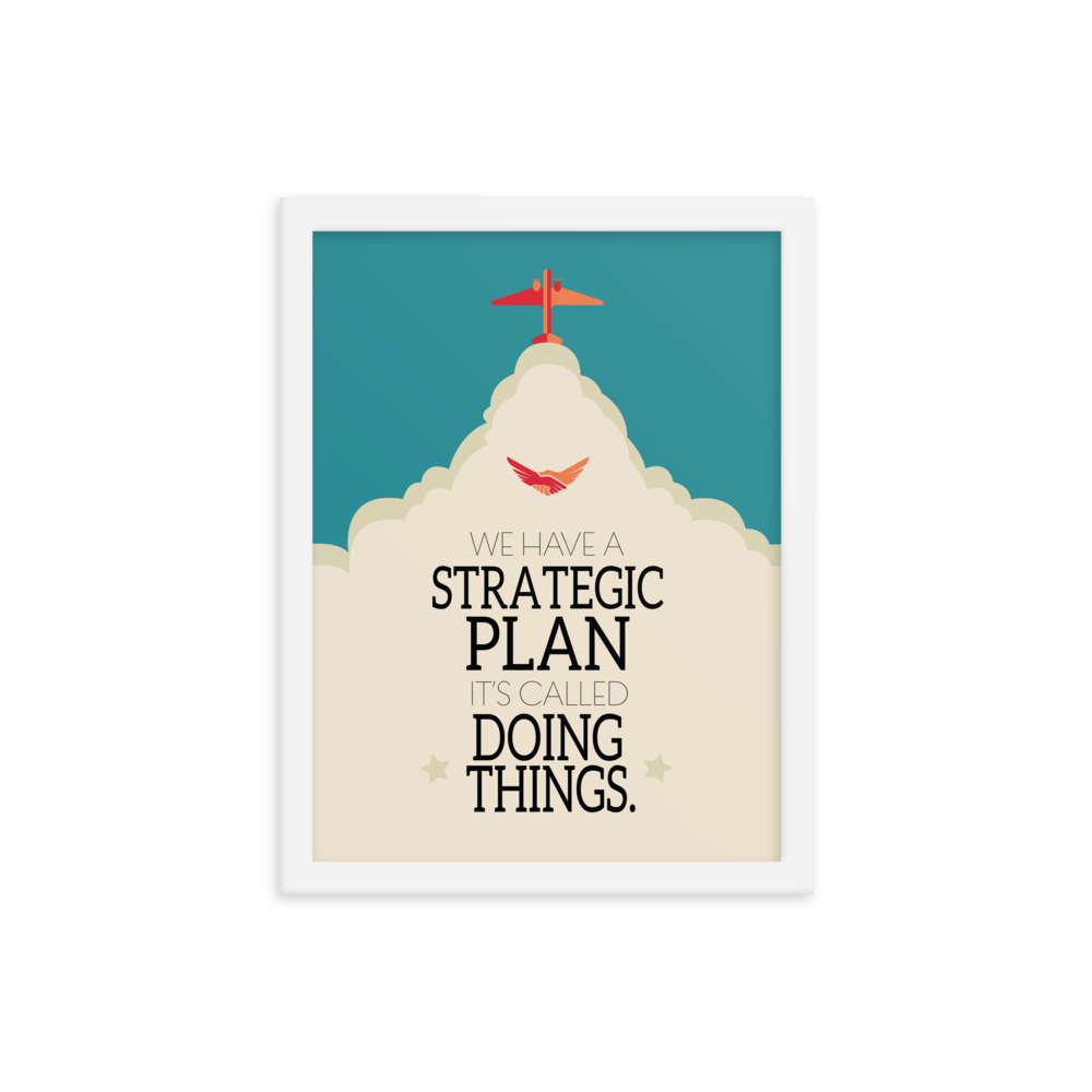 Strategic Plan Print