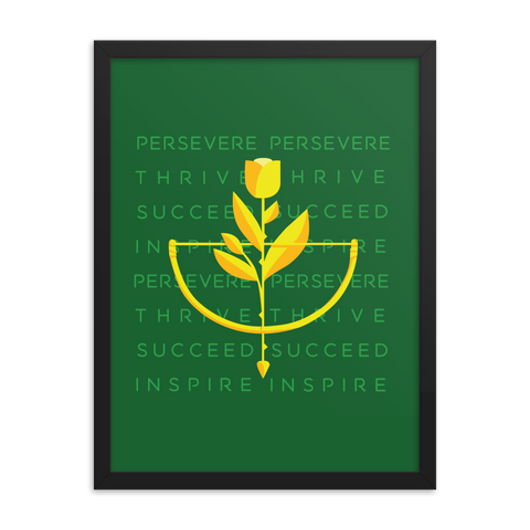 Persevere Print