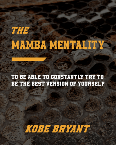 Downloadable Mamba Print