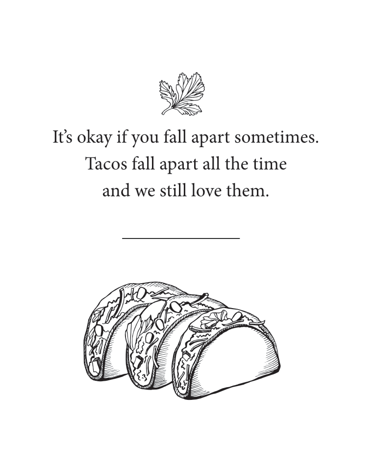 Downloadable Taco Print