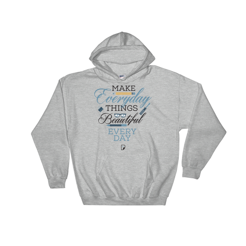 Make Everyday Hoodie