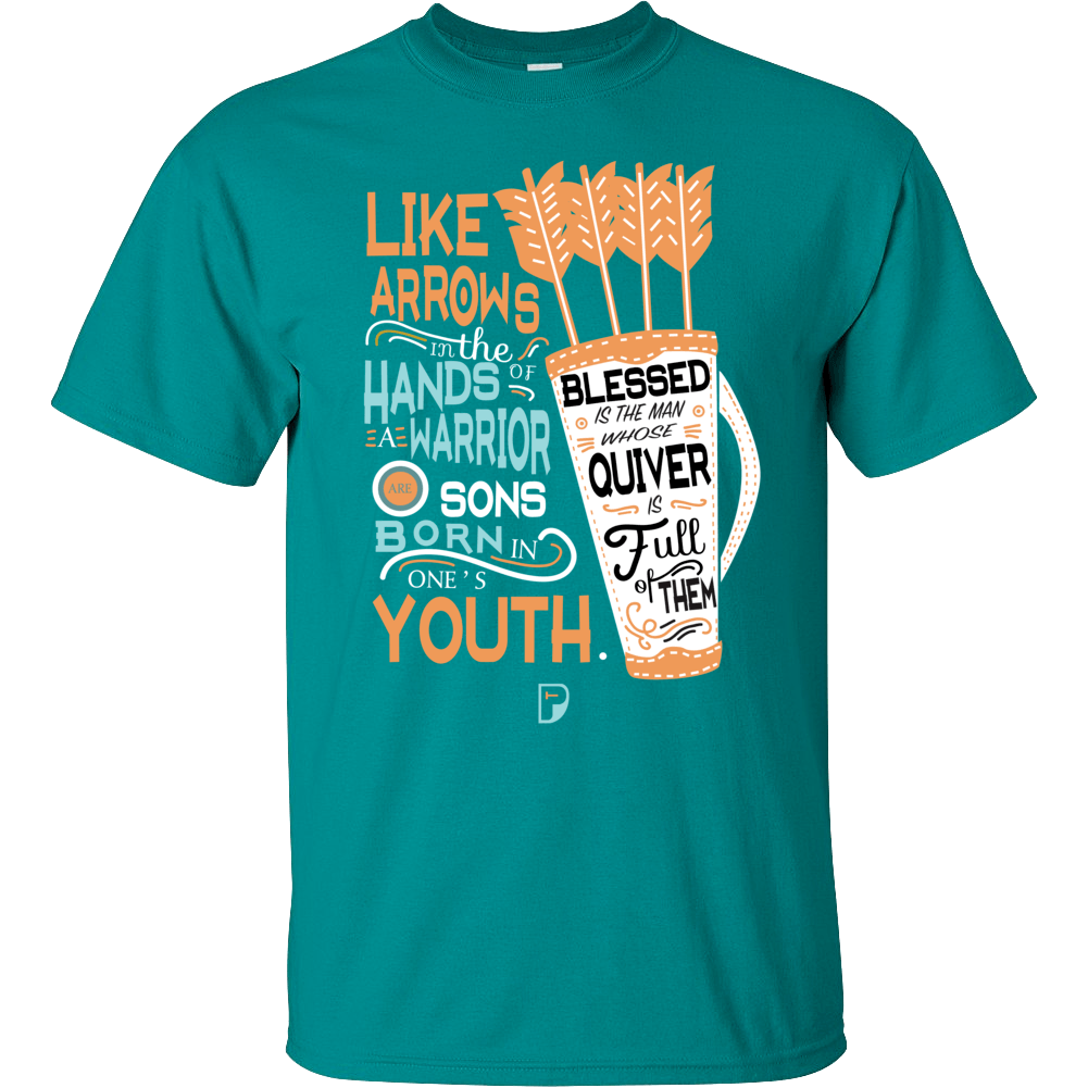 like arrow stee
