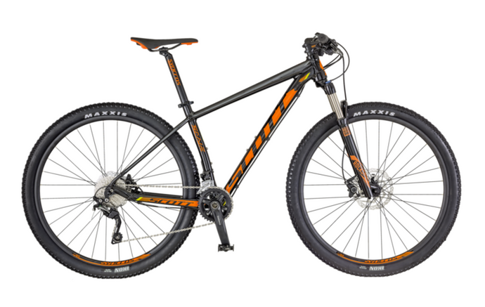 MTB Scott Scale 970 Large