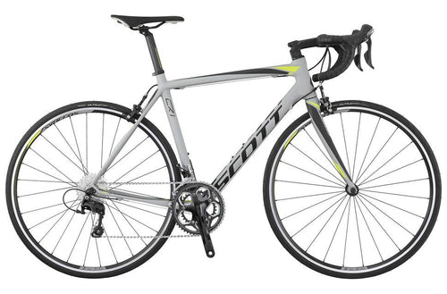 Scott CR1 20 52cm Road Bike