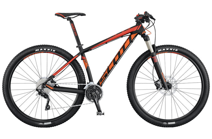 MTB Scott Scale 960 Medium