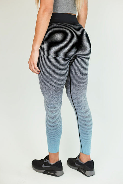 gymtopz degraded leggings