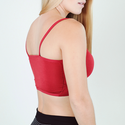 gymtopz sports bra
