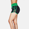 gymtopz Training shorts green