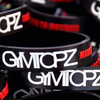 Gymtopz rubber bracelets (Just pay Shipping)