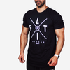 uplift others gymtopz men's gym t shirts