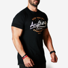 how you do anything is hoy you do everything gymtopz t shirt