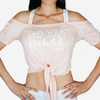 gymtopz find your power blouse