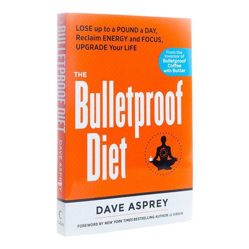Bulletproof® Diet Book