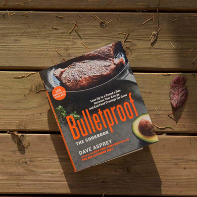 Bulletproof® The Cookbook