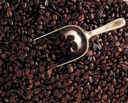 Wet Processed Sagada Dark Roast Premium Arabica Ground