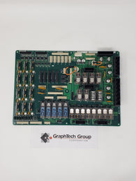 SCREEN PTR CTP ERY-PTRU Board