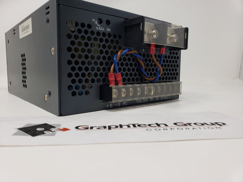 SCREEN PTR CTP U5/U6 Power Supply