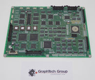 Screen PTR RCP2 Board
