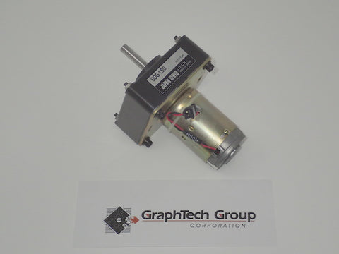 Screen PTR CTP PATH/TABLE DC MOTOR ASSEMBLY M55H/A