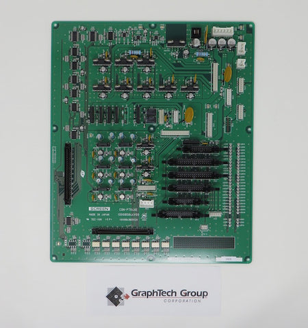 Screen CTP PTR CON-PTR4XE Board