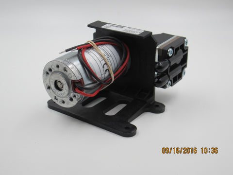 Screen PTR CTP M41 Pump/ VACUUM PUMP CABLE ASSEMBLY