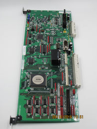 SCREEN PTR CTP HEAD DRIVER BOARD(RC) (32 Channel)