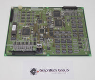 Screen PTR LTB16 Board