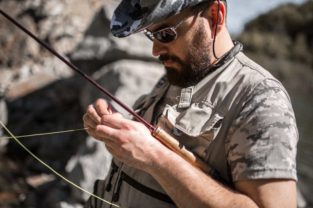The Ultimate Guide to Fly Fishing Clothing