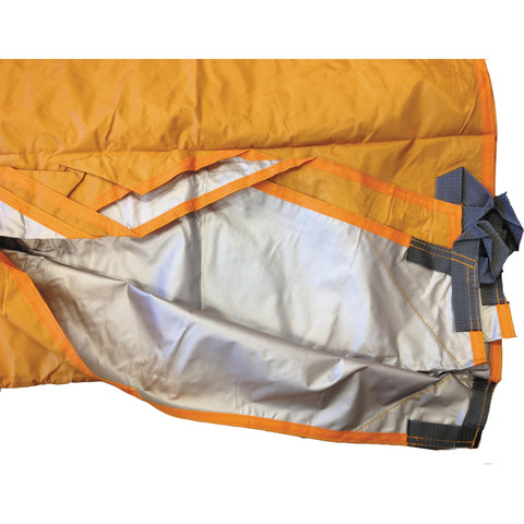 Hex Tarp - FlyRods.com. An online Fly Fishing Store with Style.