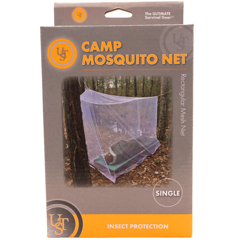 Camp Mosquito Net - Single