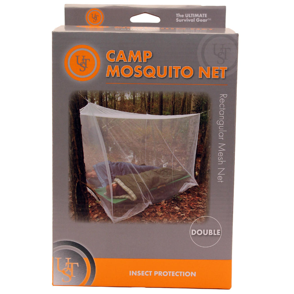 Camp Mosquito Net - Double - FlyRods.com. An online Fly Fishing Store with Style.