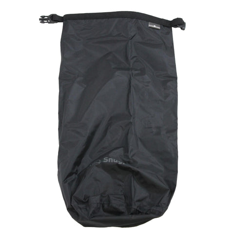 Snugpak Dri-sak Original - Medium, Black - FlyRods.com. An online Fly Fishing Store with Style.