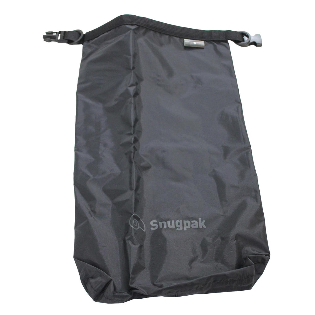 Snugpak Dri-sak Original - Small, Black - FlyRods.com. An online Fly Fishing Store with Style.
