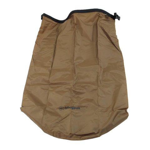 Snugpak Dri-sak Original - 2X-Large, Coyote - FlyRods.com. An online Fly Fishing Store with Style.