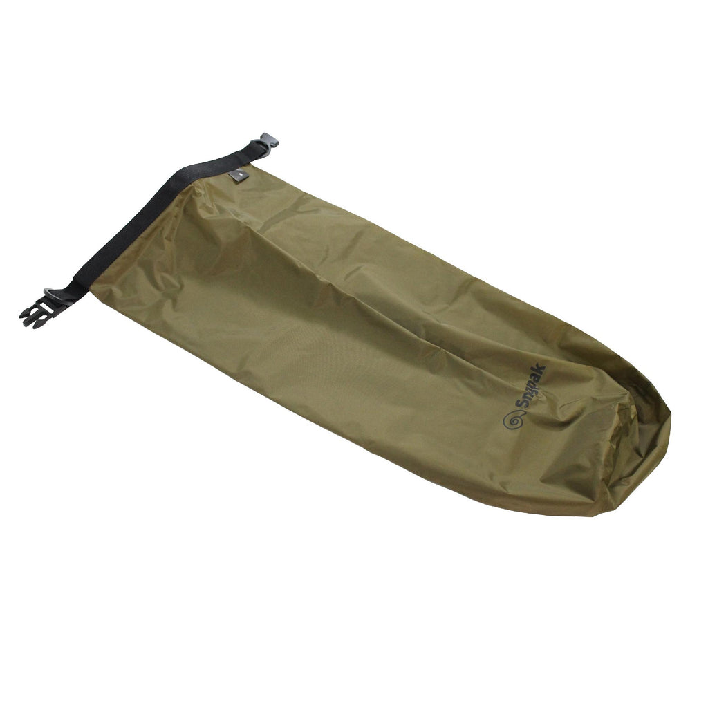 Snugpak Dri-sak Original - Medium, Coyote - FlyRods.com. An online Fly Fishing Store with Style.