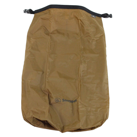 Snugpak Dri-sak Original - X-Large, Coyote - FlyRods.com. An online Fly Fishing Store with Style.
