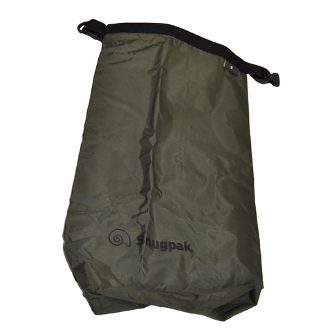 Snugpak Dri-sak Original - Small, Olive - FlyRods.com. An online Fly Fishing Store with Style.
