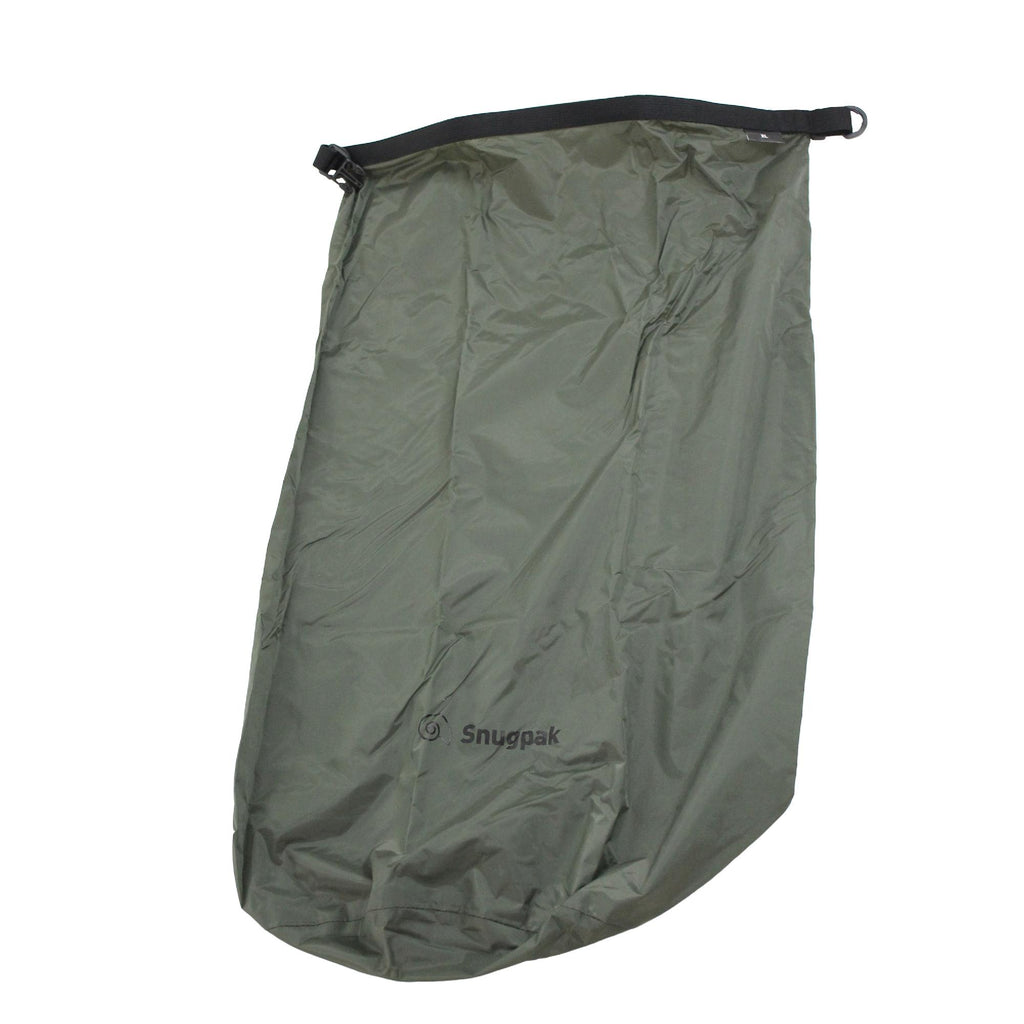 Snugpak Dri-sak Original - X-Large, Olive - FlyRods.com. An online Fly Fishing Store with Style.