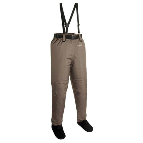 Sweetwater Waist High Wader Large, Brown - FlyRods.com. An online Fly Fishing Store with Style.