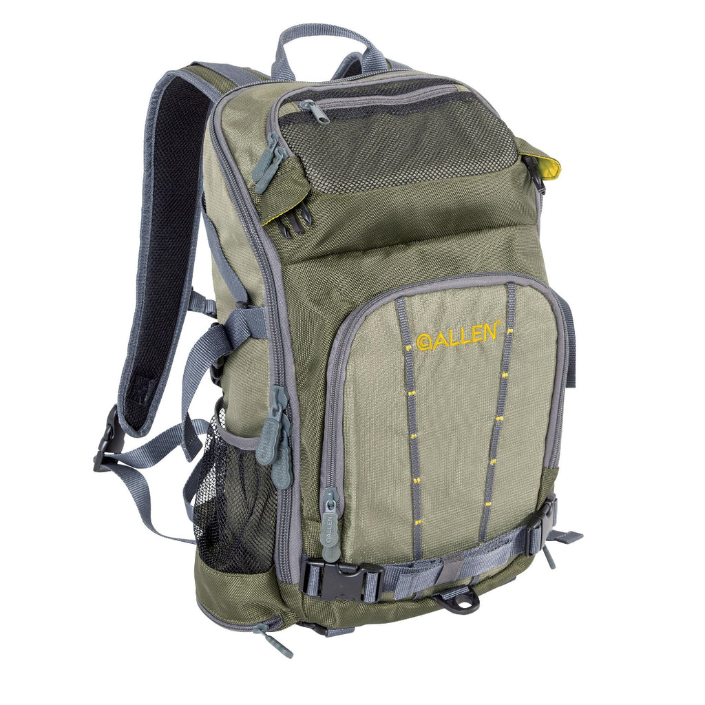 Gunnison Switch Pack Green-Yellow